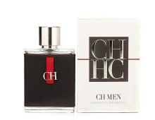 CAROLINA HERRERA CH Men eau de toilette, 100 ml