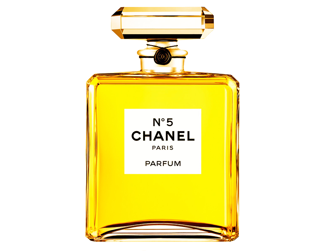 CHN Chanel No5 [L] [EDP 50]