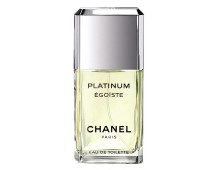Chanel Platinum Egoiste eau de toilette, 100 ml