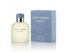 DOLCE&GABBANA Light Blue eau de toilette, 75 ml
