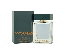 DOLCE&GABBANA The One Gentleman  eau de toilette, 50 ml