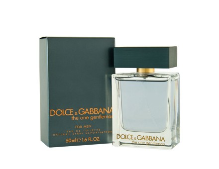 DOLCE&GABBANA The One Gentleman  eau de toilette, 30 ml