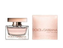 DOLCE&GABBANA rose the one eau de parfum, 50 ml