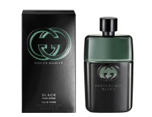 GUCCI Guilty Black Pour Homme, 90 ml