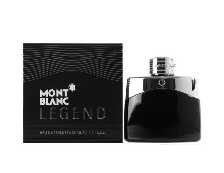 MONTBLANC Legend eau de toilette, 100 ml