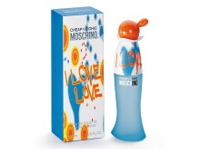 Moschino I Love Love eau de toilette, 50 ml