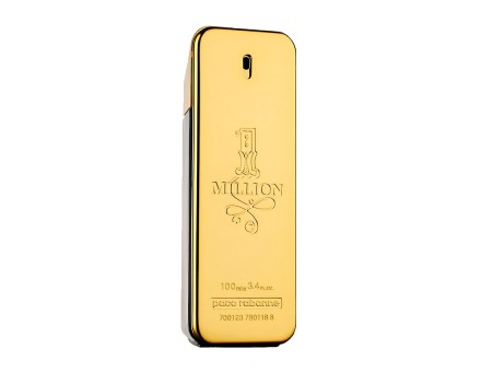 PACO RABANNE 1 Million eau de toilette, 50 ml