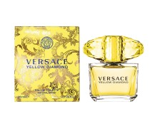 VERSACE Yellow Diamond eau de toilette, 90 ml