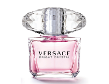 VERSACE Bright Crystal eau de toilete, 50 ml