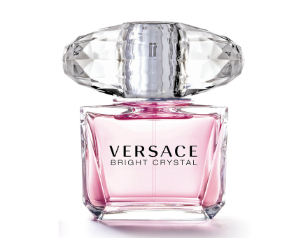 VERSACE Bright Crystal eau de toilete, 30 ml