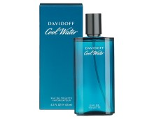 DAVIDOFF Cool Water eau de toilette, 125 ml
