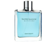 DAVIDOFF Silver Shadow Altitude eau de toilette, 100 ml