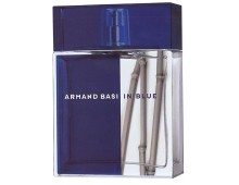 ARMAND BASI In Blue eau de toilette, 100 ml