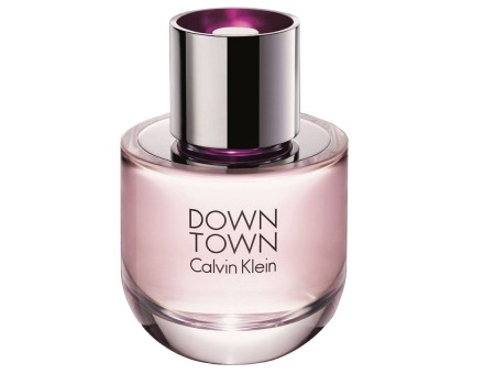 CALVIN KLEIN DOWNTOWN eau de parfum, 50 ml