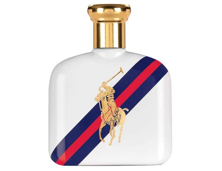 RALPH LAUREN Polo Blue Sport eau de toilette, 125 ml