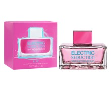 Antonio Banderas Electric Seduction Blue eau de toilette 100 ml