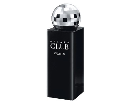 AZzaro Club woman eau de toilette 75 ml