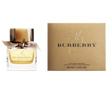BURBERRY My Burberry eau de parfum, 50 ml