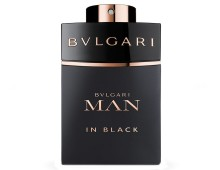 BVLGARI Bvlgari Man In Black eau de parfum, 60 ml