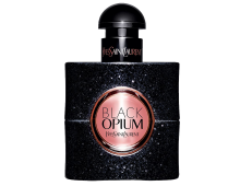 YVES SAINT LAURENT BLACK OPIUM eau de parfume, 90 ml