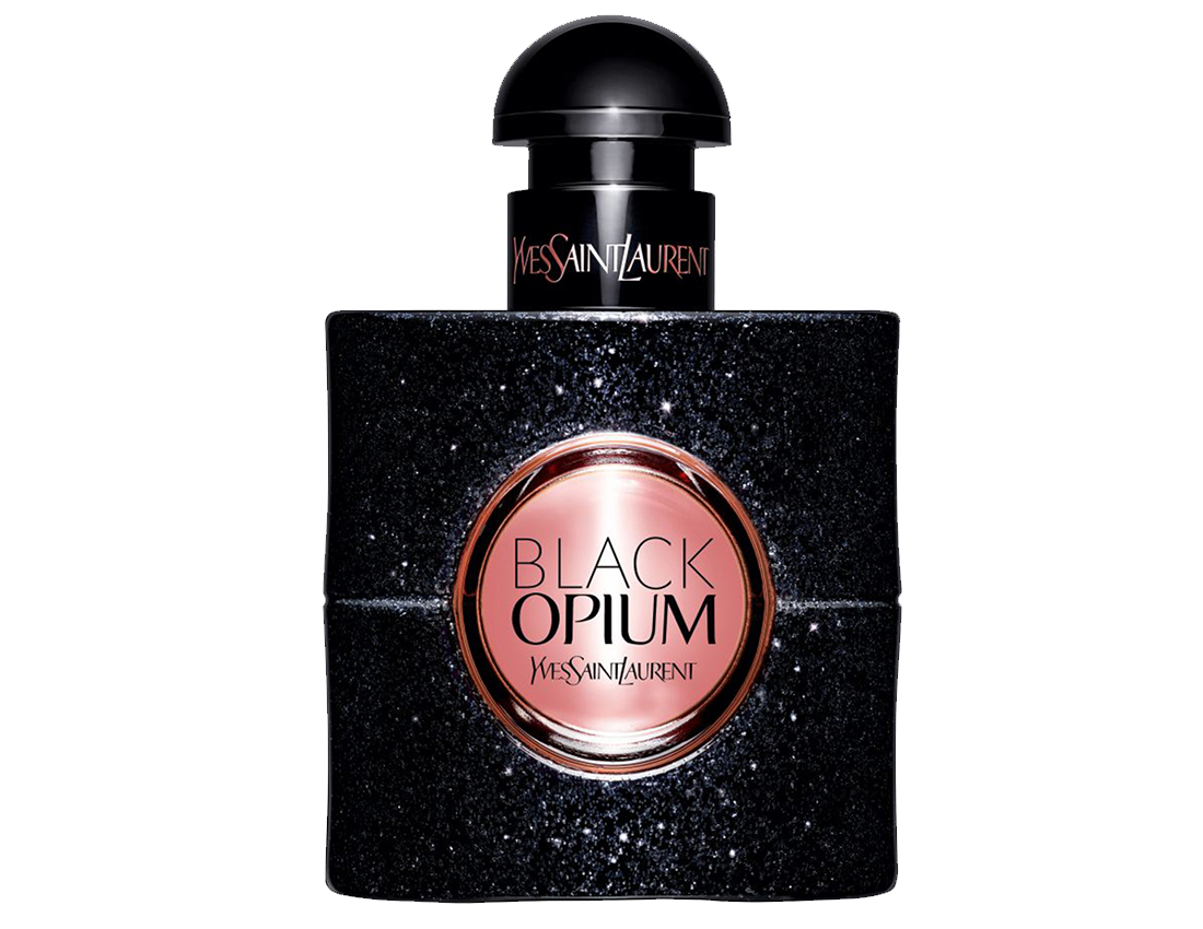 YVES SAINT LAURENT BLACK OPIUM eau de parfume, 30 ml