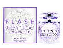 JIMMY CHOO FLASH LONDON CLUB eau de parfum, 60 ml