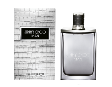 JIMMY CHOO JIMMY CHOO MAN eau de toilette, 100 ml
