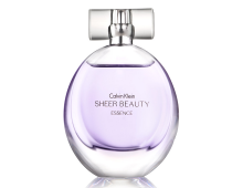 calvin klein Sheer Beauty Essence eau de toilette, 50 ml