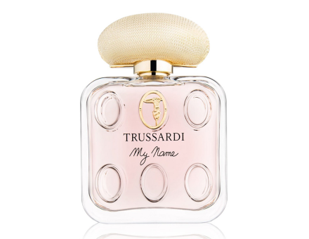 Trussardi My Name eau de parfume, 50 ml