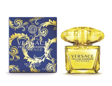 versace Yellow Diamond Intense eau de parfume, 90 ml