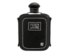 Alexandre J. Western Leather Black eau de parfume, 100 ml