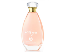 Sergio Tacchini With You eau de toilette, 100 ml