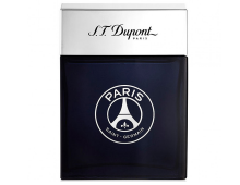 S.T. Dupont Paris Saint-Germain Eau des Princes Intense eau de toilette, 100 ml