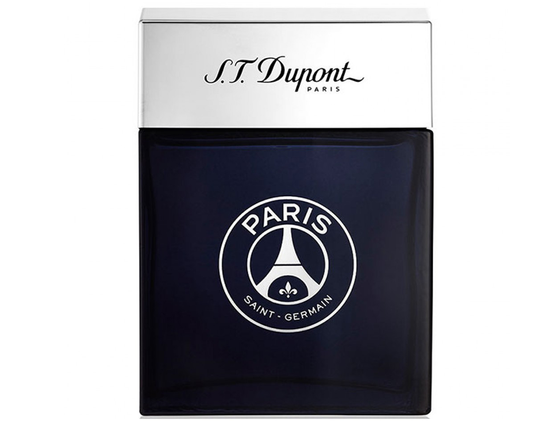 Dupont Paris Saint-Germain (M) Тестер 100ml edt