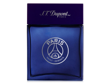 S.T. Dupont Paris Saint-Germain eau de toilette, 50 ml