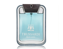 Trussardi Blue Land eau de toilette, 100 ml