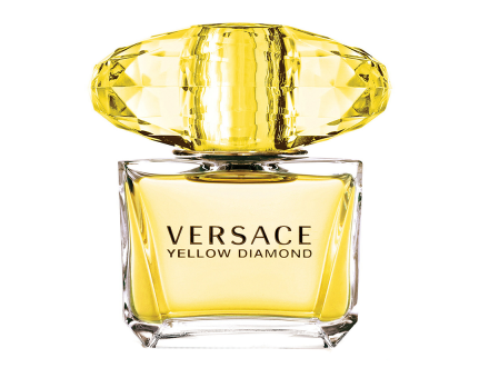 VERSACE Yellow Diamond eau de toilette, 50 ml