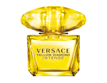 versace Yellow Diamond Intense eau de parfume, 50 ml
