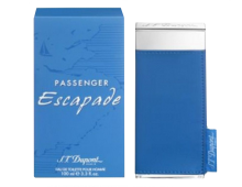 Dupont Passenger Escapade Men eau de toilette, 100 ml