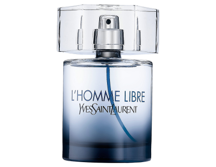 Yves Saint Laurent L'Homme Libre eau de toilette, 100 ml