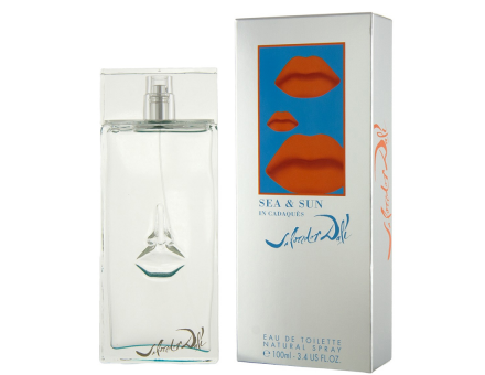 Salvador Dali Sea & Sun in Cadaques eau de toilette, 30 ml