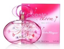 Incanto Bloom New Edition eau de toilette, 50 ml
