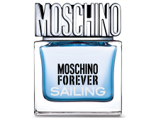 Moschino Forever Sailing eau de toilette, 50 ml
