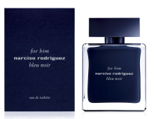 Narciso Rodriguez for Him Bleu Noir EAU DE TOILETTE, 50 ML