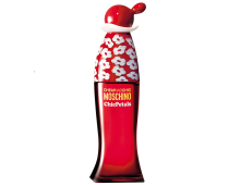 moschino chic petals eau de toilette, 50 ml
