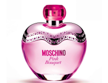MOSCHINO Pink Bouquet eau de toilette, 30 ml