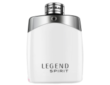 Montblanc Legend Spirit eau de toilette, 50 ml