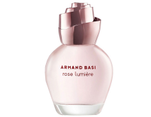 Armand Basi Rose Lumiere eau de toilette, 100 ml