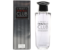 aNTONIO BANDERAS Select Diavolo Club EAU DE TOILETTE, 100 ML