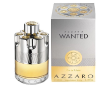 Azzaro Wanted eau de toilette, 100 ml